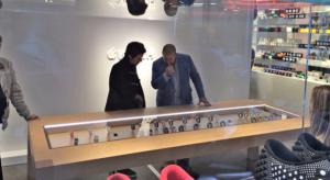 Divatszakértőket keresnek az Apple Store áruházakba