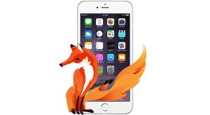 Hamarosan érkezik a Firefox iOS-re