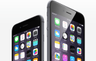 Az iPhone felhasználók szignifikáns része éri be a legkisebb tárhellyel