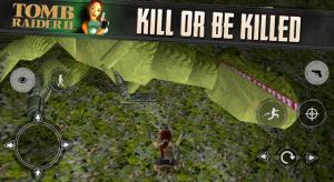 Megjelent a Tomb Raider 2 iOS-re!