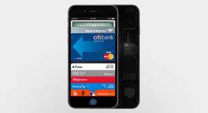 Egymilliónál is több Bank of America ügyfél aktiválta az Apple Pay-t