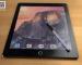 Koncepcióképeken az iPad Pro stylusa