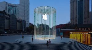 Így néz ki a szombaton nyílt csungkingi Apple Store