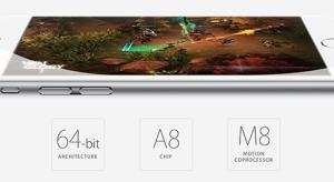 Az Apple emlékeztette a fejlesztőket a 64 bites követelmény kapcsán