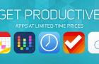 Produktivitásnövelő ajánlatok az Apple-től