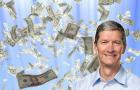 9,2 millió dollárt keresett tavaly Tim Cook