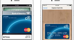 Újabb érdekes információk az Apple Pay kapcsán