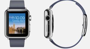 A Samsung gyárthatja az Apple Watch komponenseit
