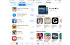 Péntekre megemelkednek az árak az App Store-ban