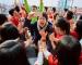 Megnyílt Ázsia legnagyobb Apple Store-ja