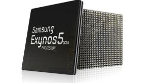 Chipgondok vannak a Samsung háza táján