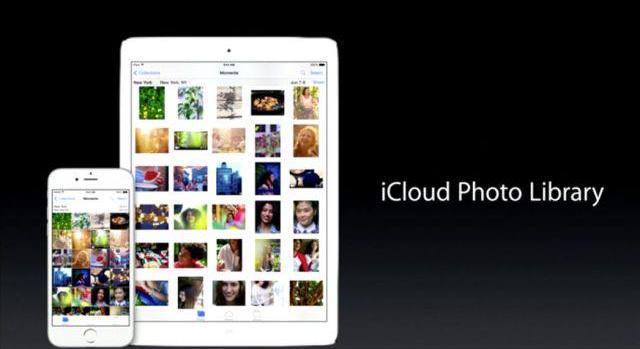 iCloud Photo Library – Szépek ezek a felhők, de hova rohanunk?