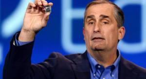 Az Intel rendkívül magabiztos az Apple-t illetően