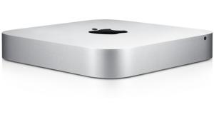 Újra elérhető a két terabájtos Mac mini