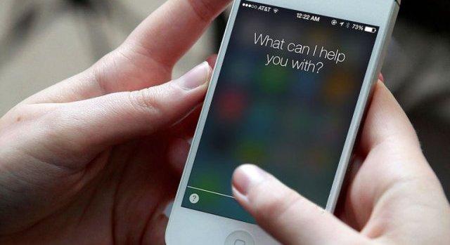 Ó Siri! Annyira okos vagy! És emellett vicces is!