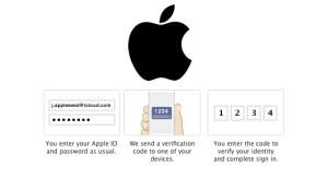 Kétlépcsős azonosítás mostantól az iMessage-nél és a Facetime-nál is