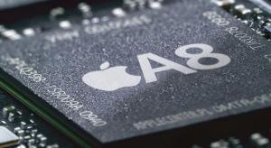 Hogyan lett az Apple vezető mobilchip-hatalom