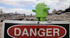 Veszélyben az Android jövője?