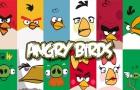 Angry Birds – Itt repül a…
