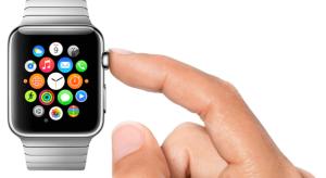 Elkezdődött az Apple Watch tréning