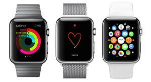 Komolyabb funkciókat terveztek eredetileg az Apple Watch-ba