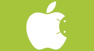 Az iPhone-é a piac bevételeinek 89 %-a – az Android sose látott mélyponton
