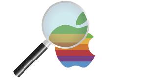 Az Apple saját keresőt fejlesztene?