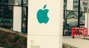 Tim Cook Izraelbe utazik az új Apple iroda megnyitójára