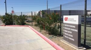 Napelemes iCloud Center lesz a GTAT arizonai létesítményéből