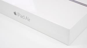 Csökkenő eladások ellenére is az iPad a bajnok