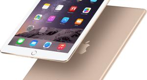 Meredek visszaesés vár 2015-ben az iPadre