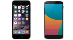 Az okostelefon-piac 96%-át uralja az iOS és az Android