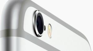 Az iPhone 6s hátsó kamerája is 8 megapixeles maradhat