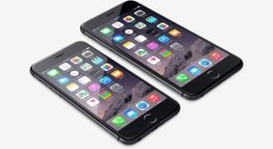 Az iPhone 6 Plus elődeinél kétszer nagyobb adatforgalmat bonyolít
