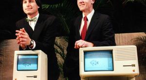 Mactörtént: Sculley ezerszer megbánta, hogy kirúgatta Jobs-ot