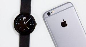 Egy fejlesztő részben iOS-kompatibilissá tette az Android Wear-t