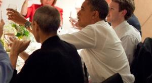Obama AAPL részvényeket vett volna