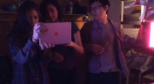 Az Apple filmes iPad reklámmal jött ki az Oscar-gála napján