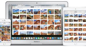 A Photos alkalmazással karöltve jelent meg az OS X 10.10.3 béta