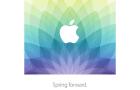 Spring Forward: Március 9-én újabb Apple esemény!