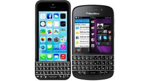 860 ezer dollárt fizet a Typo a BlackBerry-nek