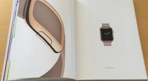 Többoldalas printtel, videóval hirdetik a Watch-ot a Vogue-ban