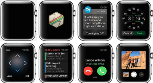 Az Apple segít a külsős fejlesztőknek Watch appjaik finalizálásában
