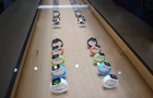Külön Apple Watch boltok kialakítását fontolgatja az Apple?