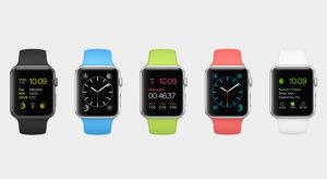 Minden, amit az Apple Watch-ról tudni lehet