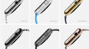 Újabb Apple Watch anyagok várhatóak év végére