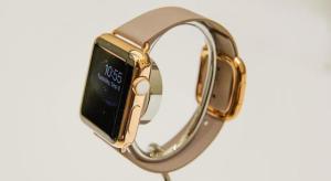 8 GB helyünk lesz az új Apple Watch-on