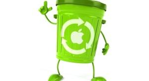 Az Apple bővíti az újrahasznosítási programot