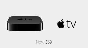 Jó, de akkor most mivan az Apple TV-vel?