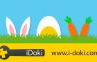 Nincs még vége az iDoki húsvéti akciójának!
